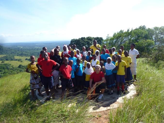 Shimba Hills1