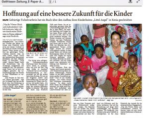 Ostfriesenzeitung