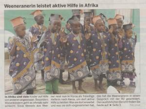 Rheiderland Zeitung 1